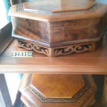 供应金丝楠木水波纹果盘盒_金丝楠木果盘盒_金丝楠木果盘盒价格