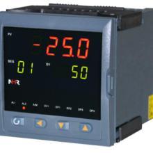 供应数字显示多段自整定调节器,60段PID自整定温控器批发