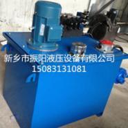 液压站小型液压站打包机液压系统图片