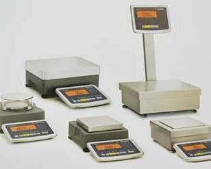 高精度工业秤SIWSDCP-1图片