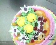 贵州烘焙面包培训图片