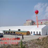 威斯伯特户外帐篷大型展览篷房图片