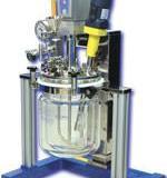 供应成套反应系统小试型
