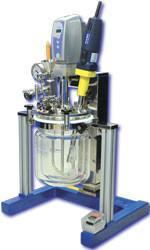 成套反应系统小试型图片