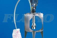 固液分散混合系统图片