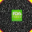 供应厂家直销注塑吹塑吹膜黑色母粒