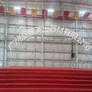 铝合金拼装舞台图片