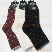 供应【女袜】广州纯棉女袜  袜子生产厂家纯棉女士长短筒袜子