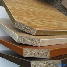 供应宁夏三聚氰胺板厂家,生态板价格 龙超大亚板材