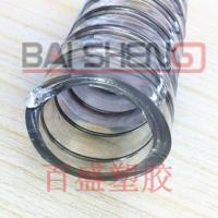 供应PU食品级钢丝输酒软管葡萄酒管