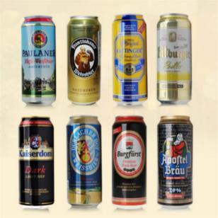 德国啤酒品牌图片