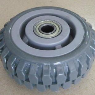 重型塑芯风火单轮图片