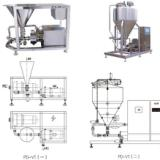 供应固/液分散混合系统-PD-VT系列