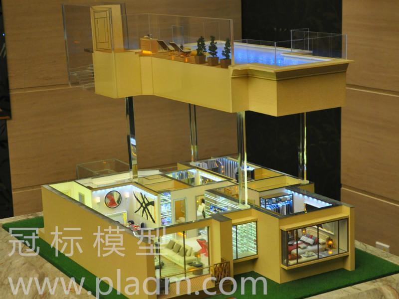 供应广州房地产模型