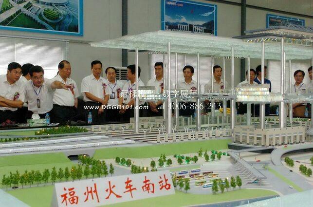 供应龙川建筑模型制作