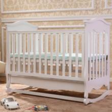供应全国婴儿床
