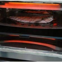 供应烤鱼机器烤炉     郑州是厂家生产烤鱼烤炉