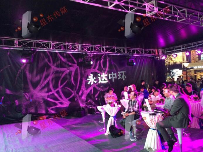 供应用于上海的上海服装走秀策划公司