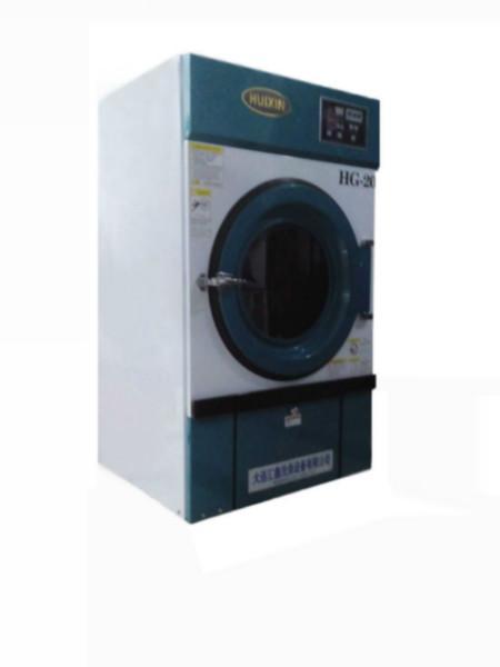 广东哪里有全自动烘干机卖,20kg全自动烘干机价格,半自动烘干机