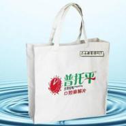 广州晟翔袋业生产8安12安帆布袋图片
