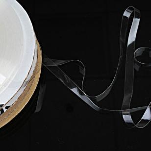 耐磨环保透明橡皮筋TPU橡皮筋图片