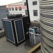 浙江欧特斯空气能热水器以旧换新图片