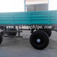 供应5吨拖车,自卸四轮农用拖车