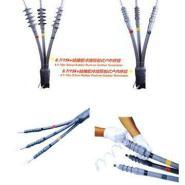 10KV全冷缩电力电缆终端图片