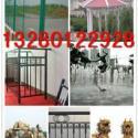 配电箱用pvc护栏生产厂家图片