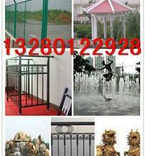 供应铁管护栏生产厂家