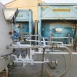 专业生产 燃气调压撬天然气调压计量装置 天然气调压撬