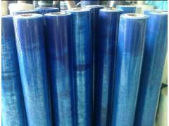 供应耐高温PET聚脂薄膜/直销供应PET硅油膜/印刷膜
