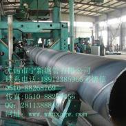 新疆螺旋钢管生产厂家价格图片