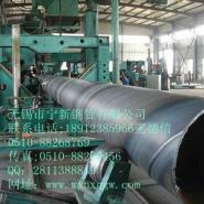 无锡Q345B直缝焊钢管厂家现货价格图片