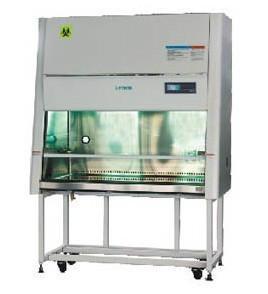 二级生物洁净安全柜BSC-1600IIA2图片