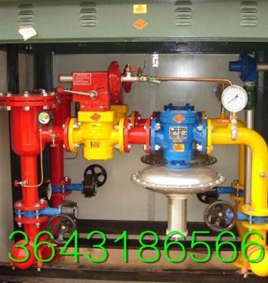 吉林燃气调压柜优质销售商图片/吉林燃气调压柜优质销售商样板图 (3)