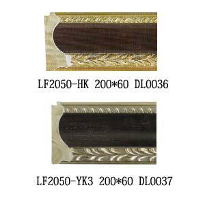 供应上海实木装饰线条, 上海实木装饰线条 涂装相框裱画材