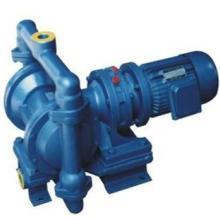 供应永鹏DBY-F型衬四氟电动隔膜泵批发
