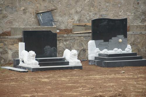 供应河北黑墓碑易县黑墓碑