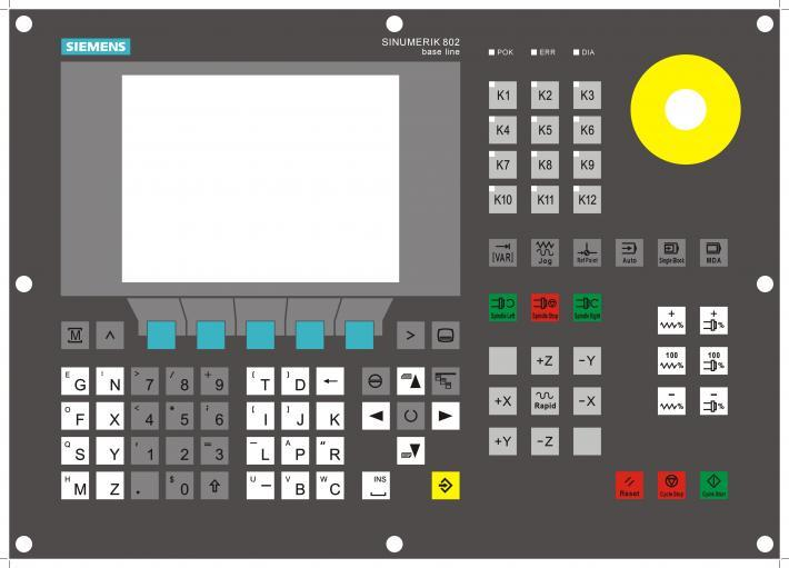 工控系统及装备价格:提供优质薄膜薄膜开关加工葹