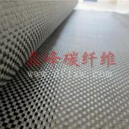 厂家直销碳纤维12K碳纤维双向布图片