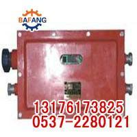 供应水位控制装置主机