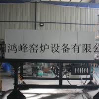 供应一种大型规模化生产连续式旋转炉