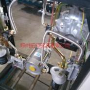 加油机油气回收改造图片