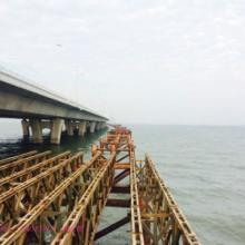 供应连江县便桥设计/连江县便桥设计方案/连江县便桥栈桥 泉源钢结构批发