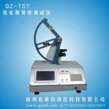 供应纸张检测专用QZ-TST杭州撕裂度仪,纸张撕裂度检测仪图片