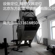 供应造纸机压合机等设备吊装