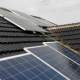 供应常州4KW家庭太阳能发电系统