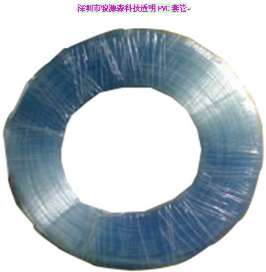 供应透明PVC套管