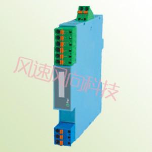 供应TM5059-12毫伏信号输入隔离安全栅